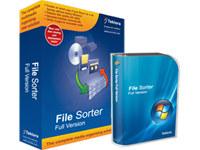 Ridorium File Sorter