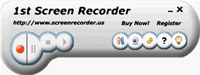 1st Screen Recorder