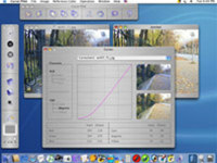 Curve Pilot for Mac screenshot medium