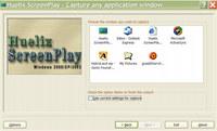 Huelix ScreenPlay Screen Recorder
