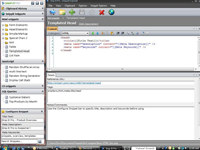 Snip-It Pro, A Code Snippet Organization Tool