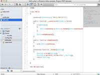 Komodo Edit (Mac OS X/Intel)