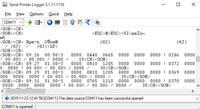 Serial Printer Logger screenshot medium