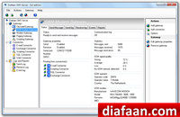 Diafaan SMS Server - full edition screenshot medium