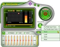 AV VoizGame screenshot medium