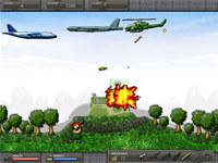 Air Invasion Online