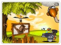The Vulture Strike (WebCam Game) screenshot medium