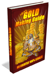 Valkors WoW Gold Making Guide