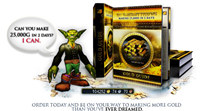Warcraft Gold Making Handbook