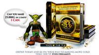 Warcraft Gold Making Handbook