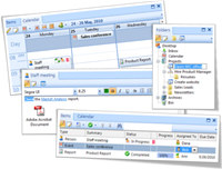 TaskMerlin Project Management Software