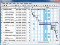 Plan for Windows screenshot medium