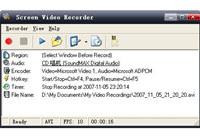 Screen Video Recorder