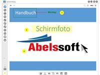Screenphoto screenshot medium