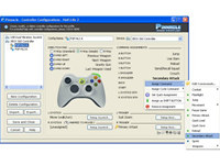 Pinnacle Gamepad Software screenshot medium