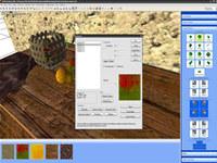 3D Mesh Blacksmith screenshot medium