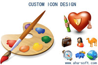 Icon Design Pack screenshot medium