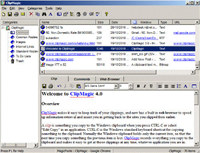 ClipMagic Lite screenshot medium
