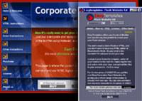 Easytemplates Flash Website Templates