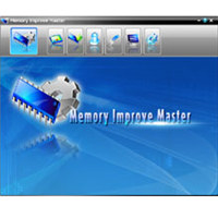 Free Memory Improve Master