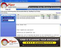 Viper The Anti-plagiarism Scanner