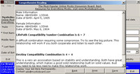 MB Numerology Compatibility Software