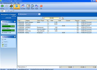 AlauxSoft Accounts and Budget Freeware