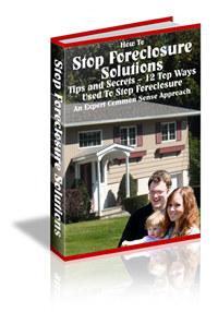 Foreclosure Solutions