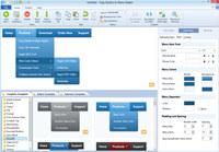 Easy Button & Menu Maker screenshot medium