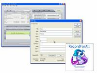 RecordForAll screenshot medium