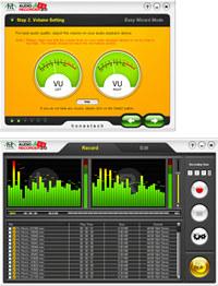 honestech Audio Recorder