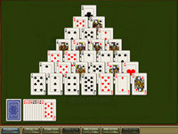 Smack solitaire