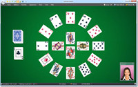SolSuite Solitaire screenshot medium