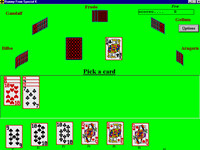 RUMMY Card Game From Special K