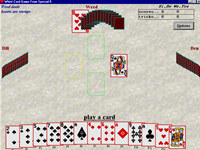 WHIST Card Game From Special K screenshot medium