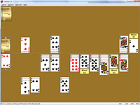 Canasta for Windows