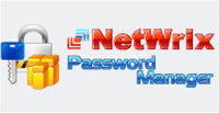 Netwrix Password Manager screenshot medium