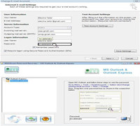 001Micron Outlook PST Password Recovery