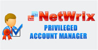 Netwrix Privileged Password Management