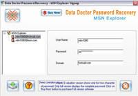 Msn Password Finder