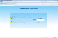 JiJi Help Desk Password Reset