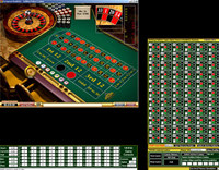Red&Black  Roulette Systems Studio screenshot medium