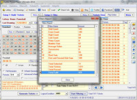 Lotto PowerPlayer Ultimate screenshot medium