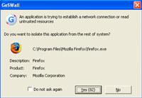 GeSWall Freeware