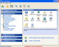 Security Desktop Tool