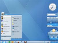 Aston2 Secure Desktop
