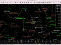 AstroGrav for Mac screenshot medium