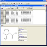 ChemDBsoft Academic