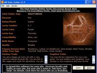 MB Solar Zodiac