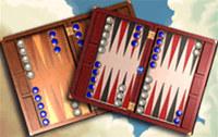 Hardwood Backgammon screenshot medium